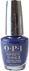 OPI Infinite Shine March In Uniform