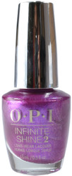 OPI Infinite Shine Berry Fairy Fun