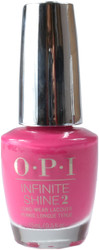 OPI Infinite Shine Toying With Trouble