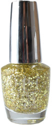OPI Infinite Shine Gold Key To The Kingdom