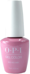 OPI Gelcolor Rice Rice Baby (UV / LED Polish)