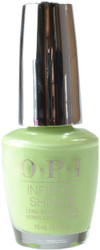 OPI Infinite Shine How Does Your Zen Garden Grow? (Week Long Wear)