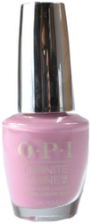 OPI Infinite Shine Rice Rice Baby (Week Long Wear)