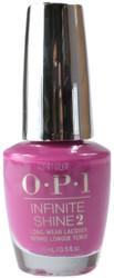 OPI Infinite Shine Hurry-Juku Get This Color! (Week Long Wear)