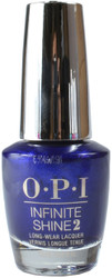OPI Infinite Shine Chopstix and Stones (Week Long Wear)