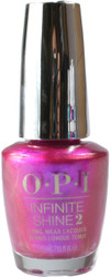 OPI Infinite Shine All Your Dreams in Vending Machines (Week Long Wear)