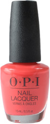 OPI Tempura-ture Is Rising!