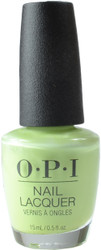 OPI How Does Your Zen Garden Grow?