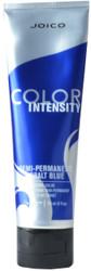 JOICO Color Intensity Cobalt Blue Semi-Permanent Hair Color Crème (4 fl. oz. / 118 mL)