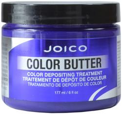 JOICO Color Intensity Purple Color Butter Color Depositing Treatment (6 fl. oz. / 177 mL)