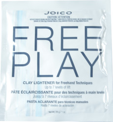 JOICO Free Play Clay Lightener (1 oz. / 28 g)