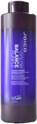 JOICO Color Balance Purple Conditioner (33.8 fl. oz. / 1 L)