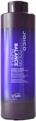 JOICO Color Balance Purple Conditioner (33.8 fl. oz. / 1 L)
