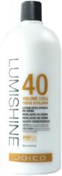 JOICO Lumishine 40 Volume (12%) Crème Developer (32 fl. oz. / 946 mL)