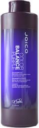 JOICO Color Balance Purple Shampoo (33.8 fl. oz. / 1 L)