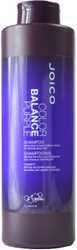 JOICO Color Balance Purple Shampoo (33.8 fl. oz. / 1 L)