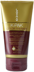 JOICO K-Pak Color Therapy Luster Lock Instant Shine & Repair Treatment (4.7 fl. oz. / 140 mL)