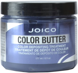 JOICO Color Intensity Titanium Color Butter Color Depositing Treatment (6 fl. oz. / 177 mL)