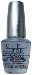 OPI Designer Series Top Coat nail polish