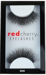 Red Cherry Lashes Dasha