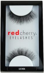 Red Cherry Lashes Lucinda