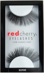Red Cherry Lashes Delphine