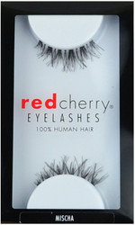 Red Cherry Lashes Mischa