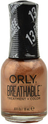 Orly Breathable Comet Relief