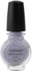 Konad Nail Art Light Grey (Special Polish)