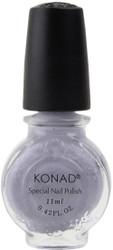 Konad Nail Art Light Grey (Special Polish)
