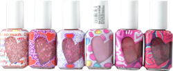 Essie 6 pc Valentine's Day 2019 Collection