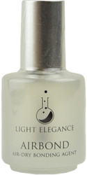 Light Elegance Airbond UV / LED Gel Air-Dry Bonder (0.54 fl. oz. /15 mL)