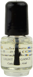 Light Elegance Cuticle Oil (0.13 fl. oz. / 4 mL)