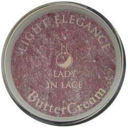 Light Elegance Lady In Lace ButterCream (UV / LED Gel)