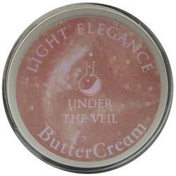Light Elegance Under The Veil ButterCream (UV / LED Gel)