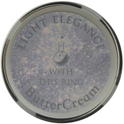Light Elegance With This Ring ButterCream (UV / LED Gel)