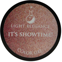 Light Elegance It's Showtime! Color Gel (UV / LED Gel)