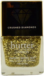 Butter London 24K Crushed Diamonds Patent Shine 10X (Week Long Wear)