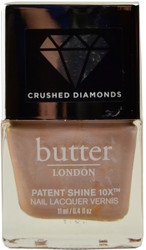 Butter London Solitaire Crushed Diamonds Patent Shine 10X (Week Long Wear)