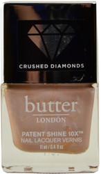 Butter London Solitaire Crushed Diamonds Patent Shine 10X (Week Long Wear)