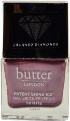 Butter London Gem Crushed Diamonds Patent Shine 10X (Week Long Wear)