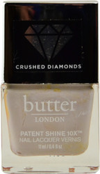 Butter London Bling Crushed Diamonds Patent Shine 10X (Week Long Wear)