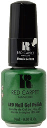 Red Carpet Manicure Martinis & Mistletoe (UV / LED Polish)