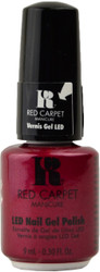 Red Carpet Manicure Fabulously Festive (UV / LED Polish)