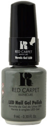 Red Carpet Manicure Couture Chic (UV / LED Polish)