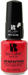 Red Carpet Manicure Stole The Show (UV / LED Polish)