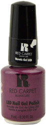 Red Carpet Manicure Lavish & Luxurious (UV / LED Polish)