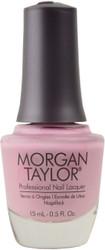 Morgan Taylor Strike a Posie