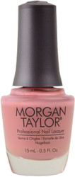 Morgan Taylor Young, Wild & Free-sia