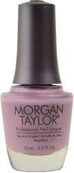 Morgan Taylor Merci Bouquet